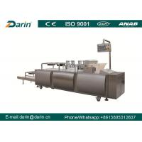 Buy cheap High Quality Cereal Bar Forming Machine with SIEMENS PLC & Touch Screen from wholesalers