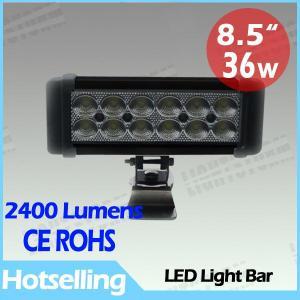 China 36W LED Light Bar, Work Light for SUV/ATV/Truck (LB-130) on sale