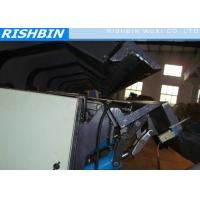 China High structural rigidity Long CNC Sheet Metal Bending Machine Rotary Slitter Mode on sale