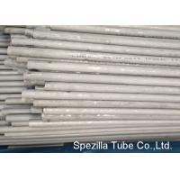 China Heat Exchanger Cold Drawn SMLS Stainless Steel Tubing for boiler ASME SA213 on sale