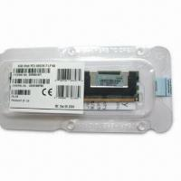 Quality Server Memory DDR3 SDRAM, ECC Data Integrity Check, Form Factor of 240-pin wholesale