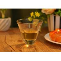 Quality Morden Stemless Water Glass Tumbler Eco - Friendly Tumbler Drinking Glasses wholesale