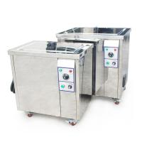 Quality Grease Duct Cleaning Equipment Sonic Cleaner 38L Car Cleaning Equipment wholesale
