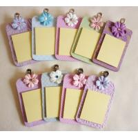 Quality mini clipboard crafts | Mini Chipboard Clipboards Post It Notes with Clips wholesale