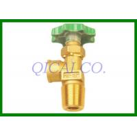 Quality Standard Model LPG Cylinder Valve with 7 mm Seal Diameter 15KG Capacity wholesale