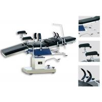 Quality Manual Operation Theatre Bed Hydraulic surgery Operating Room Tables ALS-OT004m wholesale