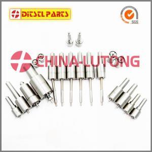 China diesel nozzle injector-diesel fuel pump nozzle 0 433 271 269/DLLA140S567 for AGRALE-DEUTZ M93/M90/M790 on sale