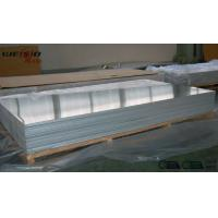 Quality Mill Finish Color Alloy 1050 Temper O Aluminium Sheets With 1250mm Width / Custom Sheeting Products wholesale