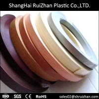 Cheap Plastic PVC Edge Banding for sale