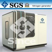 Quality SGS/CCS/BV/ISO/TS Oil refinery nitrogen generator system package wholesale