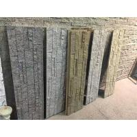 Quality Waterproof Brick 3d Wall Panels Fire Retardant 3d Wall Board for Exterior Wall Replacement wholesale
