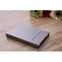 China Dual USB Portable Power Station With 5800MAH for iPad, MID / Tablet PC, Cameras on sale