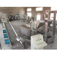 China peanut butter Making equipments on sale