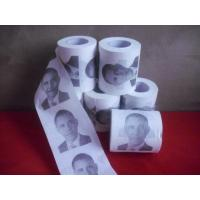 Quality Icon Printed toilet tissue roll wholesale