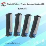 Quality Compatible OKI 43460205 toner cartridge wholesale
