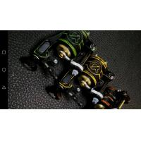 Quality Shader Liner Tattoo Machine Pro Rotary Tattoo Gun Lightweight Ow Noise wholesale