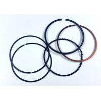 China Motorcycle Piston Rings Replacement CNG1 / CD70 / KY0 High Tensile Strength on sale