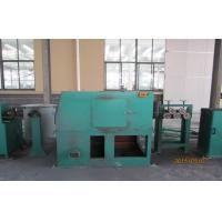 Quality Multi Station Stainless Steel Wire Abrasive Belt Grinding Machine For Cover Mirror Polishing wholesale