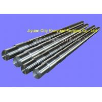 China Carbon Steel / Alloy Steel Metallurgy Long Forging The Shaft For Mining, Chemical Industry on sale