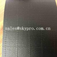 China Double Yarn Waterproof Polyester Fabirc Oxford Textile and Fabrics With PVC Coating on sale