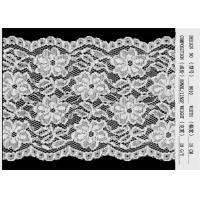 Quality Personalized Lingerie Lace Fabric Weave Mesh Lace For Clothes wholesale