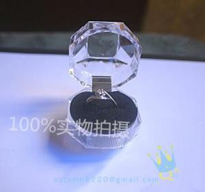 Quality plastic ornament storage box wholesale