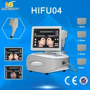 Quality New High Intensity Focused ultrasound HIFU, HIFU Machine wholesale