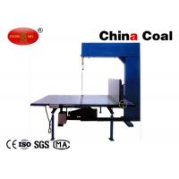 Quality ECMT-109 Industrial Tools And Hardware Vertical Foam Band Saw Cutting Machine wholesale