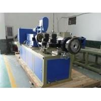 China SJZ Plastic Conical Twin Screw Extruder on sale