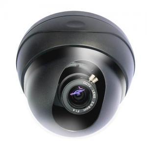 China Plastic IR LED Pan/Tilt Dome camera (SY-PIR2160 ) on sale
