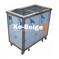 Quality Profesional Manufacture Industrial Ultrasonic Supersonic Cleaner equipment in China wholesale