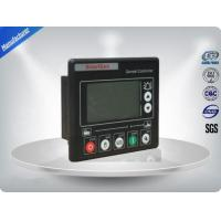 Quality 0.26Kg Diesel Generator Automatic smartgen Controller 5A Ct Secondary Current wholesale