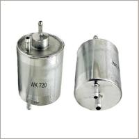 China High Quality Engine Fuel Filter A0024773001 WK720 on sale