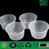 Quality Plastic Deli Food Container for Resturants (A500) wholesale