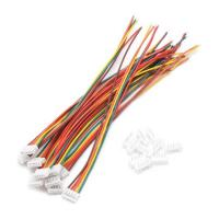 China Custom Quick Connect Wire Harness , Hospital Machine Jcb Wiring Harness on sale