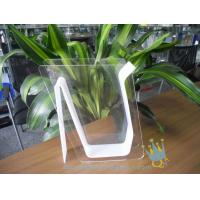 Quality Christmas transparent acrylic fish tank wholesale