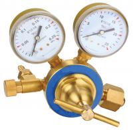 Quality Medium Industrial Gas Pressure Regulators Durable Good Pressure Stability wholesale
