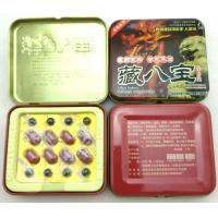 Quality Tibet Babao Tradtional Chinese Sex Pills For Enhancing Sexual Performance wholesale