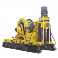 Quality HGY-1500T Core Drilling Rig wholesale