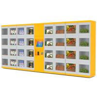 Quality Safety Equipment Vending Machine , Electronic Locker Systems Vending Machine Solutions wholesale