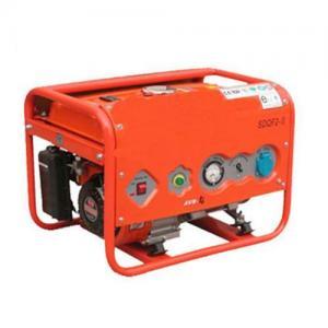 Quality Gasoline generator wholesale