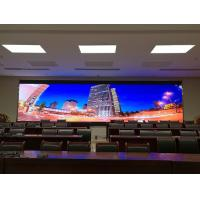 Quality HD Fine Pitch Led Display , Stage Led Screen P1.5 P1.667 200-800W Constant Drive wholesale