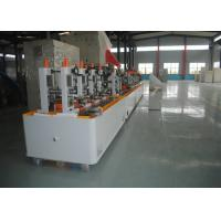 Quality high precision square tube pipe mill making machine wholesale