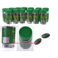 Quality MSV, Stronger Version Meizitang, Natural Botanical Slimming Softgel, Green Slimming Pills wholesale