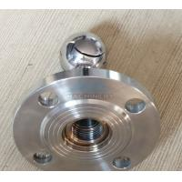 Quality Self-Rotating Self-Cleaning Stainless Steel Cip Spray Ball wholesale