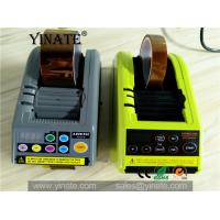 China Automatic Folding Tape Dispenser RT-9000F Electronic Adhesive Tape Dispenser PVC Tape Rolls Packing Tape Cutting Machine on sale
