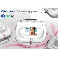 30MHZ Portable Vascular Vein Removal , Laser Spider Veins Removal With 150W