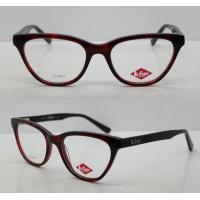 Quality Retro Handmade Acetate Optical Frame,Custom Acetate Ladies Eyewear Frames wholesale