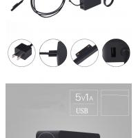 12V 2.58A 36W laptop adapter for Microsoft Surface Pro 3 1625 Pro 4 I5 1631 charger 5V 1A USB Port US EU plug