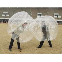 Quality Cheap Price Body Zorb Ball, Inflatable Bumper Ball for Sale wholesale